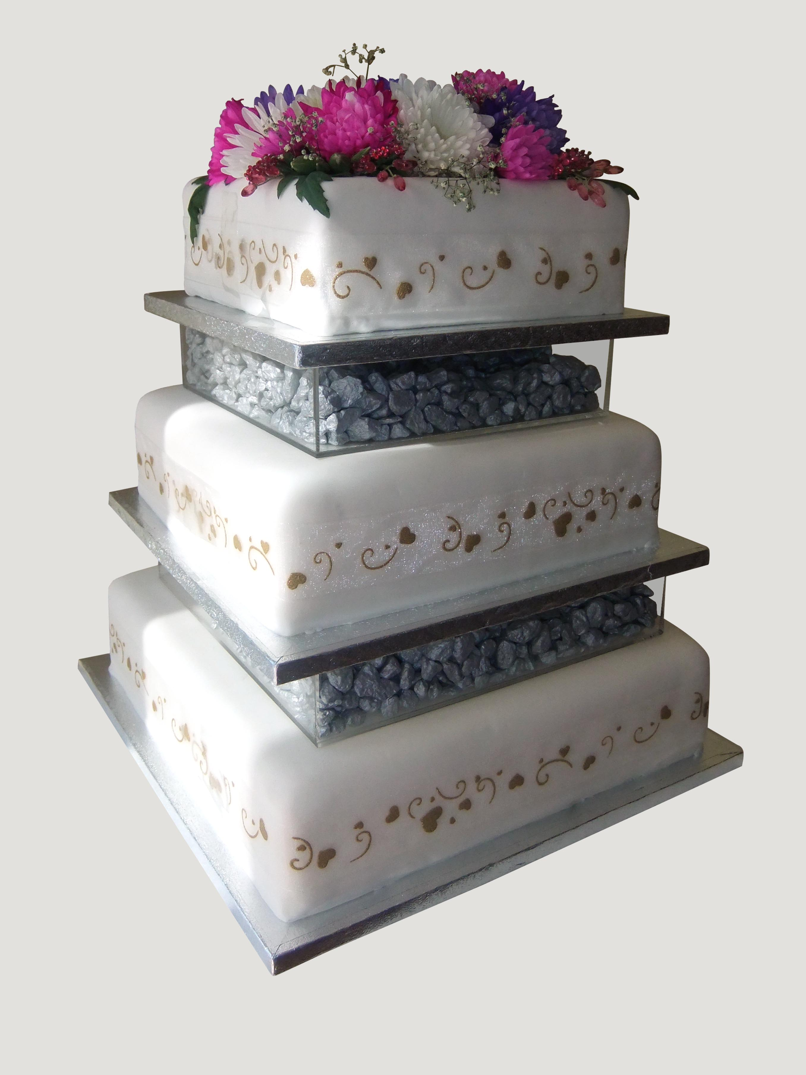 Wedding Cake Suppliers In Birmingham Wedding cakes by betty